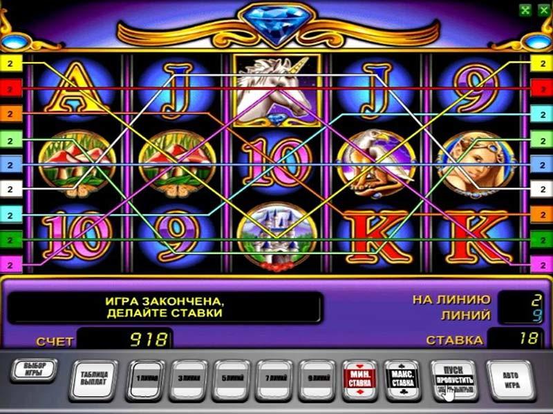 Игровые автоматы терминатор