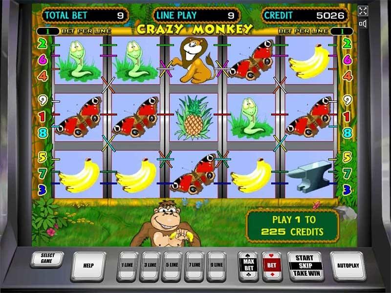 Скачать игровые автоматы бесплатно крейзи манки скачать для смартфонов игровые автоматы бесплатно